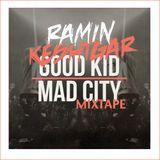 Kendrick Lamar M.A.A.D. City Mixtape by RK