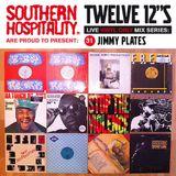 Twelve 12's Live Vinyl Mix: 31 - KRS One Special pt.2 -  Jimmy Plates