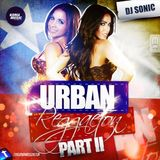 URBAN REGGAETON Part 2