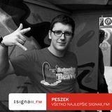 Peszek - Všetko najlepšie SIGNAll_FM! (03/2013)