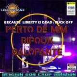 CELLOPHANE H108 Perto de mim ripoux galopante.... HIGH VELOCITY PSY