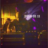 DJ Kazzeo - 2018 01 11 (Club Wreck)