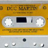 DOC MARTIN – 100% TEKNOTRONIC DANCE MIXES (Rave Sensation)