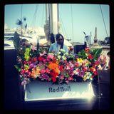 BILL PATRICK / Live from the Wisdom of the Glove Pacha boat / 17.07.2013 / Ibiza Sonica