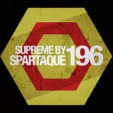 Supreme 196 with Spartaque
