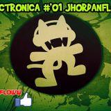 SET ELECTRONIC #'01 JHORDANFLOW DJ
