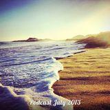 Podcast July 2013