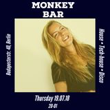 LIVE DJ SET ROBINE MONKEY BAR part 1