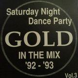 Shibaura GOLD 1992 Mixed By T.Takahashi / Gion / Koji Munetsugu