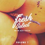 Fresh Select Vol 7 - June 27 2016