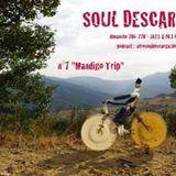 Soul Descarga n°7 - Mandigo party part 1