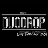 Live Podcast #01 (Abril 2014)