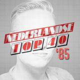 De Nederlandse Top 40 week 47 uit 1985 (2/2)