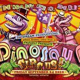 Velociraver - Dino Circus