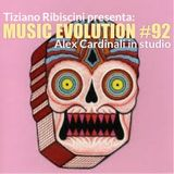 MUSIC EVOLUTION #92