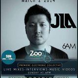 JIA Live on Zoo Radio FM