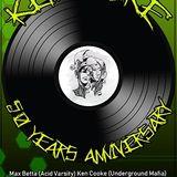 KEN COOKE ROUTE 69 (LIVE STUDIO MIX)