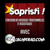 Sapristi - Vielle à roue