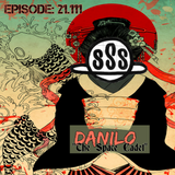 The Shady Shadow Show EP21.111 (Danilo aka The Space Cadet)