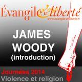 James Woody Introduction EL14