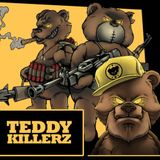 Teddy Killerz (RAM Records, Bad Taste Recordings) @ Sixty Minutes of RAM Records, 1Xtra (10.11.2014)