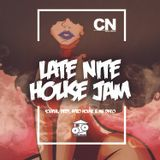 CN Williams - Late Nite House Jam - 2hrs 20min of Soulful, Deep, Afro House & Nu Disco