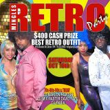 Retro Party in Mingles Cafe Bronx (NYC)