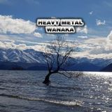 The Heavy Metal Wanaka Show- 100% NZ Metal Edition.
