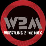 Wrestling 2 the MAX EP 298:  All In Preview & Predictions, Neville Free Agent, PWI 500,