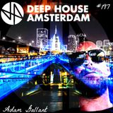 Deep House Amsterdam Montreal #197