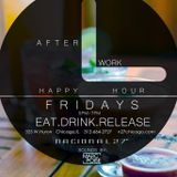 N27 Happy Hour Live Set 1