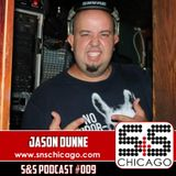 S&S Podcast 009 - Jason Dunne
