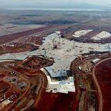 Sobre el nuevo aeropuerto de la CDMX