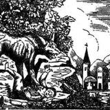¨La Figura del Hombre Lobo en la Historia
