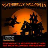 Psychobilly Halloween