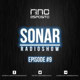 Sonar Radioshow Episode #9