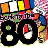 CeeCee! - 80s Mix Volume One
