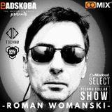 Badskoba & Womanski in technocollab