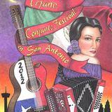 Tejano Conjunto Festival en San Antonio 2012 Mix