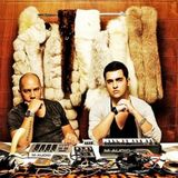Guest mix with Fur Coat (14.09.12)
