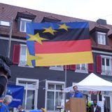 Run for Europe : choisissez votre candidat ! (version bilingue)