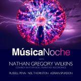 Nathan Gregory Wilkins (Cowboy Rhythmbox) / Musica Noche Promo mix 30/10