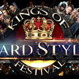 Coredainity - Kings of Hardstyle Festival WarmUp