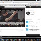 Laurent Garnier - 6 hours DJ set   Le Sucre (05 12 2014)