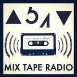 HI54LOFI PRESENTS: Mix Tape Radio On Folk Radio UK - EPISODE 009