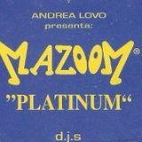 Claudio Di Rocco d.j. Mazoom (Desenzano) White Trash 18 09 1999