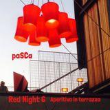 Red Night 6 Aperitivo in terrazza
