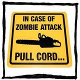 Zombie Slashing Jaunt