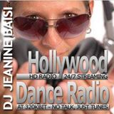 Rhythm Drums Freedom Sessions 8262016 Live Mixshow on Hollywood Dance Radio