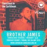 Brother James - Monday Mixdown Show - 13.11.2017